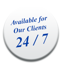 Available for our home care clients in Lexington, KY and northern KY 24/7