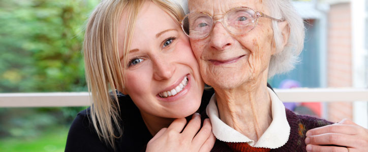 Home care jobs in Georgetown & Lexington, KY